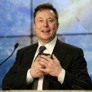 ELON MASK POSTAO NAJBOGATIJI ČOVEK NA SVETU Prestigao Bezosa na rang listi multimilijardera