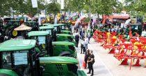 OTKAZAN POLJOPRIVREDNI SAJAM Virtuelna smotra agrara, umesto manifestacije u Novom Sadu
