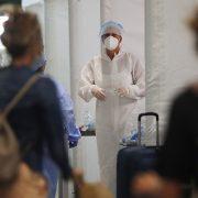 Zaraženo još 1.968 osoba, manji broj pacijenata na respiratorima,126