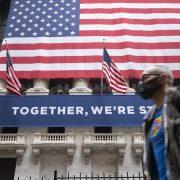 PORAST KLJUČNIH AKCIJA NA BERZI WALL STREET Bliži se veliki finansijski podsticaj