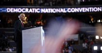 POČETAK DEMOKRATSKE NACIONALNE KONVENCIJE U SAD Prema anketama Bajden ima 7,5 odsto prednosti nad Trampom