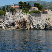 Crnogorsko primorje puno turista