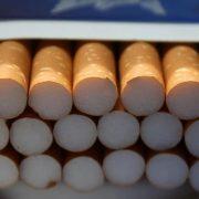 Lidl u Holandiji povukao iz prodaje cigarete i duvan