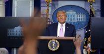 TRAMP OBORIO AKCIJE GOODYEARA Sukob američkog predsednika sa fabrikom guma