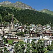 Svetski ekonomski forum u Davosu od 17. do 21. januara 2022. godine