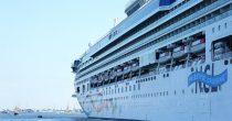 KORONA POTOPILA KRUZING INDUSTRIJU Za  mesec dana demontirana četiri najpoznatija broda