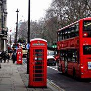 London spreman za transpacifičko partnerstvo