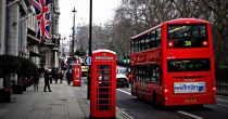 OGRANIČENJA KRETANJA ZAUSTAVILA BRITANSKU EKONOMIJU Pad BDP u novembru 2,6 odsto