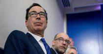 SAD SPREMAJU NOVI STIMULATIVNI PAKET POMOĆI Izgledan Mnučinov predlog o 916 milijardi dolara