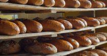U Srbiji se sve manje jede hleb