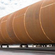 Ukrajina treba da ostane tranzitna zemlja za ruski gas