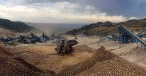 VREDNOST RUDNIKA U BIH SKORO MILIJARDU DOLARA Dobit od iskopavanja zlata, srebra i cinka čak 25 miliona dolara