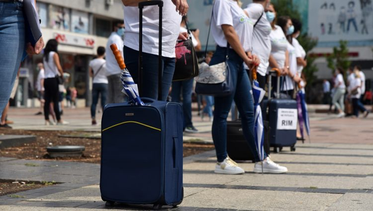 INDIVIDUALNO OSIGURANJE ARANŽMANA REŠENJE I ZA PUTNIKE I ZA AGENCIJE, ističe Udruženje turističkih agencija Srbije