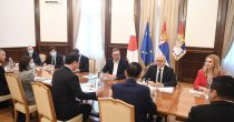 JAPANSKA KOMPANIJA NIDEC ZAINTERESOVANA ZA ULAGANJA U SRBIJI Odluka o investiranju bila bi odlična za obe strane, kaže Vučić