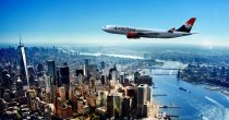 AIR SERBIA INTENZIVIRA AVIOSAOBRAĆAJ DO NJUJORKA Od oktobra deset puta više letova nego prošle godine