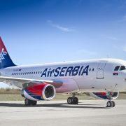PARTNERSTVO AIR SERBIA I BOOKING HOLDINGS Rezervacija smeštaja i iznajmljivanje automobila