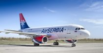 DRŽAVA SPREMNA DA POVEĆA UDEO VLASNIŠTVA U AIR SERBIA Nacionalna avio-kompanija će da opstane, najavio Vučić