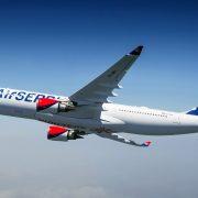 Redovni letovi za Solun od 21.maja
