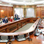 RUSKE ŽELEZNICE REKONSTRUIŠU I MODERNIZUJU BARSKU PRUGU Ugovor potpisan, početak radova 2022. godine