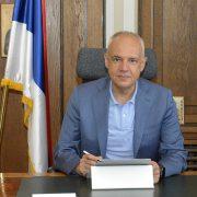 BEOGRAD INVESTICIONI CENTAR REGIONA O razvojnim projektima glavnog grada za Biznis.rs govori gradonačelnik Zoran Radojičić