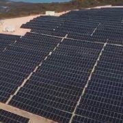 Započeta gradnja do sada najveće solarne elektrane u Sloveniji