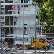U maju izdato 49 odsto više građevinskih dozvola nego 2020.