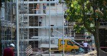 U Srbiji se najviše grade stambene zgrade