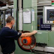 Poslovno raspoloženje nemačkih privrednika palo u januaru