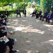 EKONOMSKO OSNAŽIVANJE ŽENA, cilj je inicijative Ivanke Tramp, kaže članica delegacije SAD