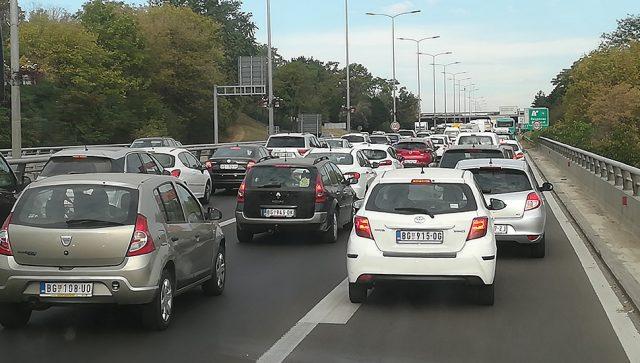 Oporavak tržišta polovnih automobila u Srbiji