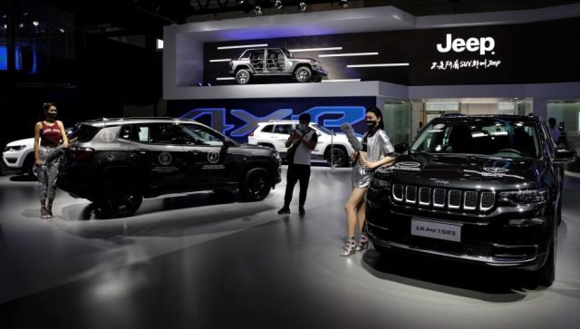 Opet se prvo prodaju najskuplji modeli vozila, kao da više nema kovid krize