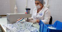 GALENIKA FONDACIJA PROMENILA POSLOVANJE Pandemija korona virusa podigla proizvodnju zaštitnih maski