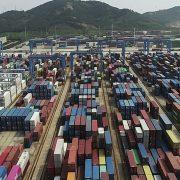 Lanci snabdevanja preopterećeni, cene transporta se neće vratiti na pretpandemijski nivo