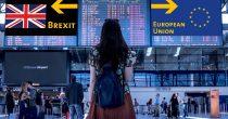 LONDON NAJAVIO PROMENE ZAKONA O BREXITU Velika Britanija da poštuje obaveze, upozorava Brisel