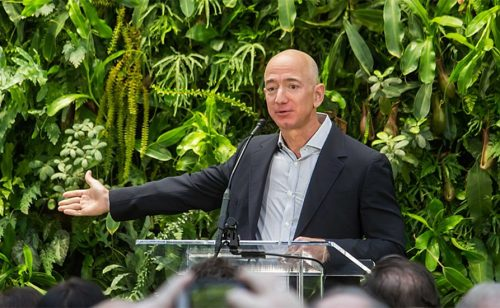 Bezos obećao bolji tretman radnika Amazona