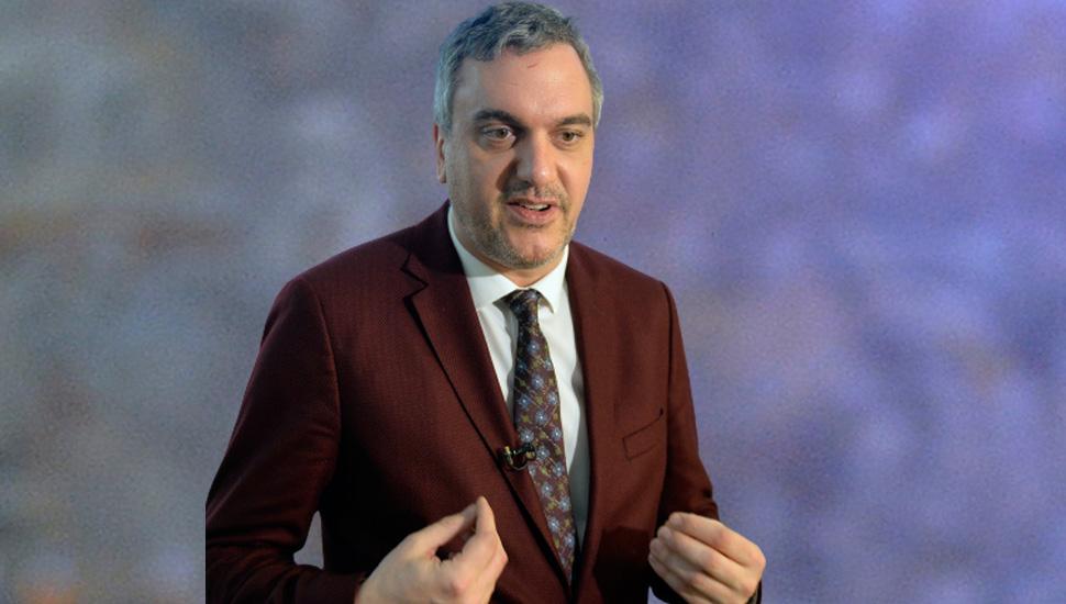 Marko Cadez, predsednik Privredne komore Srbije