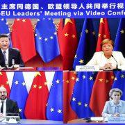 KINA I EU NA PRAGU INVESTICIONOG SPORAZUMA Dogovor moguć u narednih 48 sati