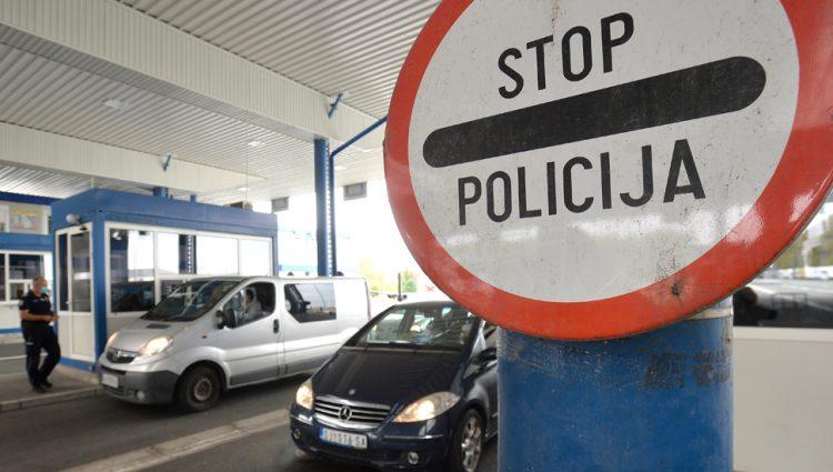 Na snazi nova pravila za ulazak u Hrvatsku i Grčku