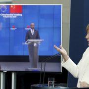Kina skinula Ameriku sa trona kao najveći trgovinski partner EU