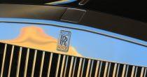 PREDSTAVLJEN NOVI ROLLS ROYCE Prodaja luksuznih automobila sve bolja