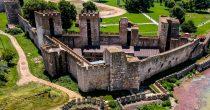 (FOTO/VIDEO) TURISTIČKE LEPOTE SRBIJE Tvrđave, svedoci burne istorije i srednjevekovnog viteštva