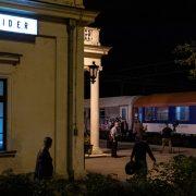 Dnevni voz na liniji Bar-Beograd-Bar kreće od 15. juna