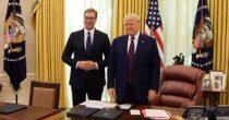 SPORAZUM SNAŽAN IMPULS EKONOMSKOM RAZVOJU, saopštila Američka privredna komora