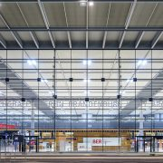 AVIONI AIR SERBIA OD 8. NOVEMBRA SLEĆU NA NOVI AERODROM U BERLINU Međunarodna vazdušna luka zameniće dve postojeće