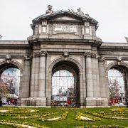 KORONA VRATILA MADRID U KARANTIN Španska vlada naredila zatvaranje glavnog grada