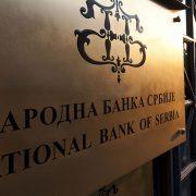 Prodaja evroobveznica povećala devizne rezerve centralne banke za više od 800 miliona evra