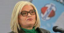 FINANSIJSKA STABILNOST SRBIJE NEMA ALTERNATIVU Priliv direktnih stranih investicija skoro dve milijarde evra, kaže guvernerka Tabaković