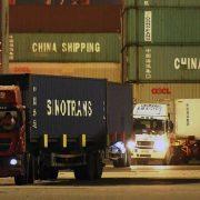 Za šest meseci spoljnotrgovinska razmena Kine i Vojvodine 295,1 milion evra