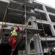 DO 2023. RAD U NEMAČKOJ ZA GRAĐANE ZAPADNOG BALKANA Najpotrebnija radna snaga u građevinskoj industriji