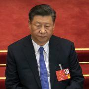 KINESKI KOMUNISTI PREDLAŽU PETOGODIŠNJI PLAN Nova faza ekonomskog i socijalnog razvoja